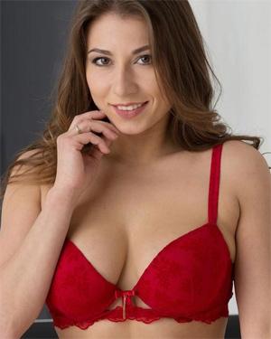 Lera Red Lingerie Femjoy