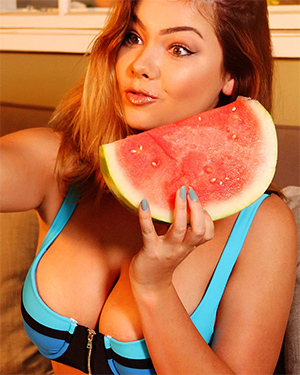 Lex Nai Juicy Melons