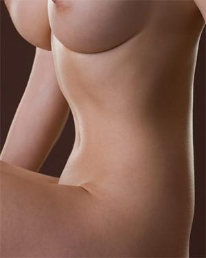 Lia May Nude Posing In Class