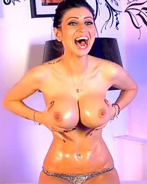 Lilly Roma Oiled