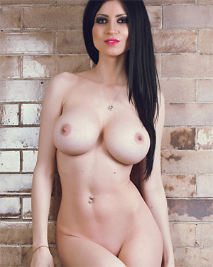 Lilly Roma Naked