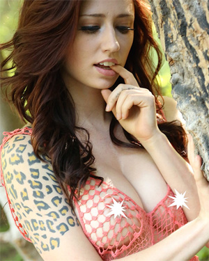 Lily Xo Nude Zipset