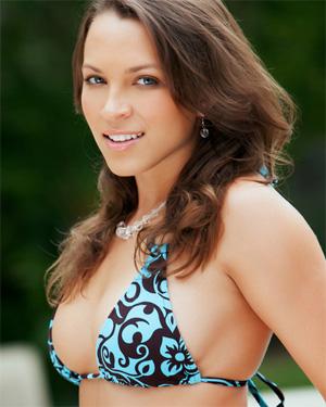 Lily Love Skimpy Bikini