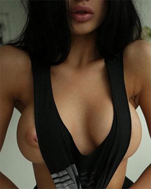 Lina Big Perky Tits