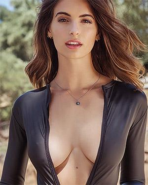 Lis Giolito Playboy Newcomer