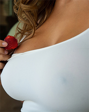 Lita Lenee Strawberry Tits Sweet Ass Angel