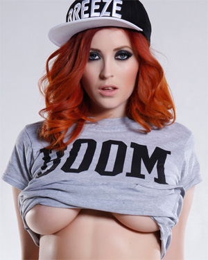 Lucy Vixen Shirt and Hats
