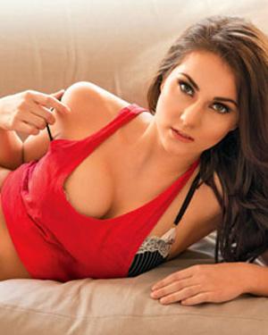 Lucy Jurado Sexy Model