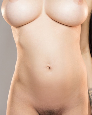 Lucy Li The Best Boobs