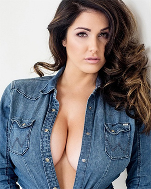 Lucy Pinder New 2016 Pics