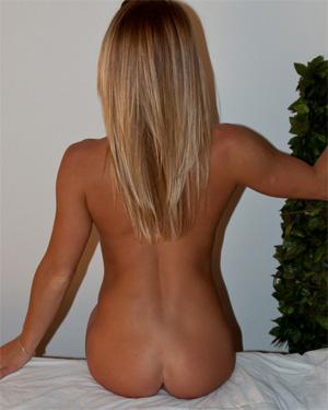 Meet Madden Polka Dot Nudes
