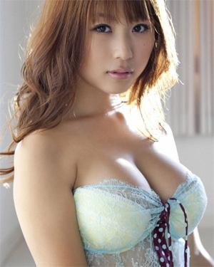 Mai Nishida Busty Asian