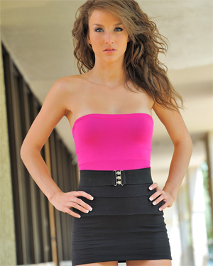 FTV Malena Morgan
