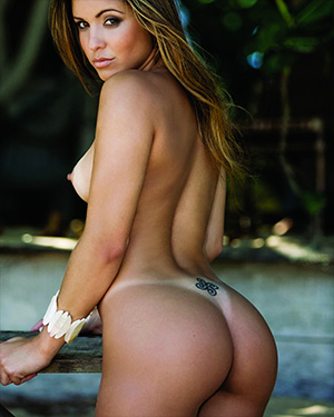 Marcella Matos Playboy Brazil