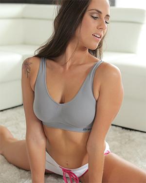 Mea Melone Sexy Model