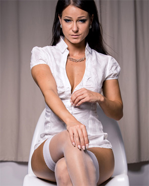 Melisa Mendini White Chair
