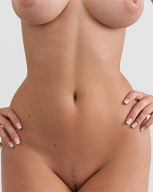 Miela Pure Body Nudes