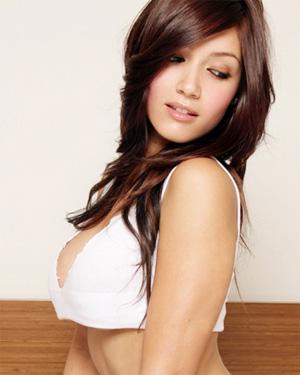 Misa Campo Sexy Asian