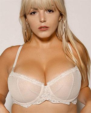 Morgan Cozzi Playboy Girl