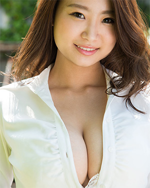 Nana Fukada Perfect Asian Titties