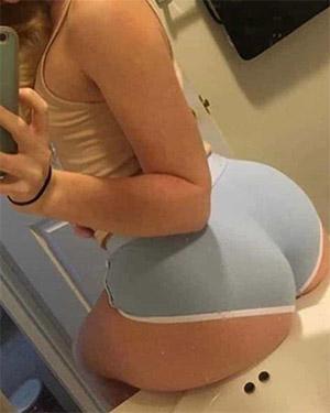 BadGirlNatasha Nude Fancentro