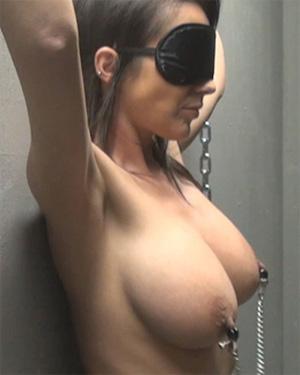Nikki Sims Very Kinky