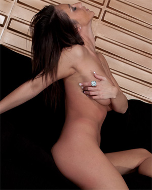 Nikki Sims Sexy Boots