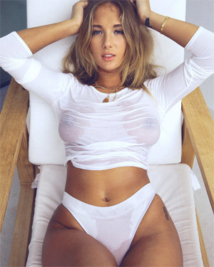 Niykee Heaton Incredible Beauty
