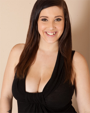Noelle Easton Black Dress Strip ATK