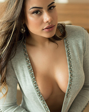 Patricia Jordane Leg Warmers Latina