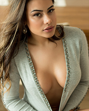 Patricia Jordane Busty Brazilian