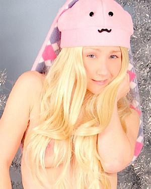 Pattycake Snowbunny