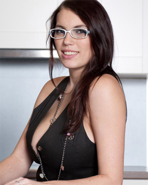 Pavla Nerdy and Busty