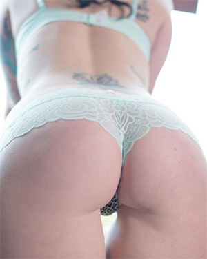 Phecda Sexy Panties Suicidegirls