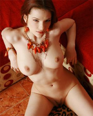 Redhead Lust