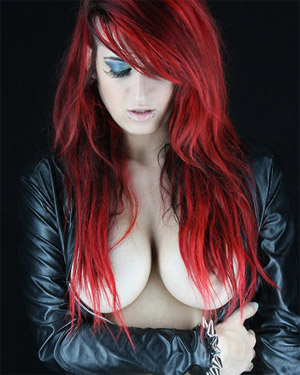 Renata Redhead