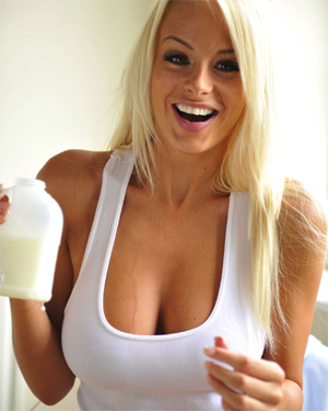 Rhian Sugden Whats For Breakfast