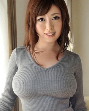 Rio Hamasaki Busty Asian Beauty