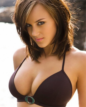 Rosie Jones Busty Brit