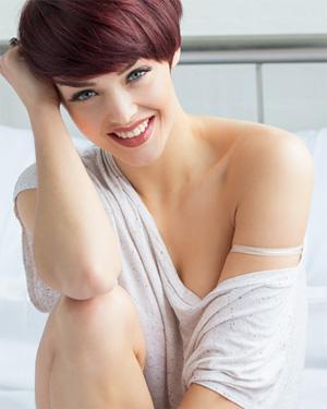 Rosie Robinson Sexy Model