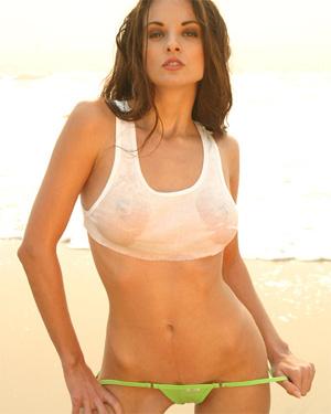Sanja Beach Bikini