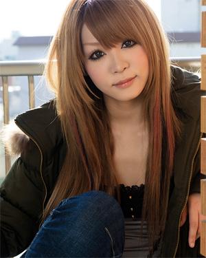 Sarina Tsubaki Cute Asian
