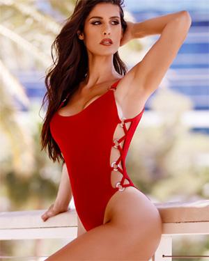 Selma Kosuta Sexy Babe