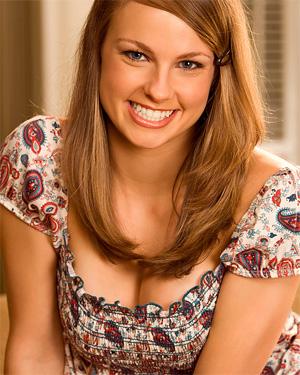 Shawna Marie Cute Playboy Coed