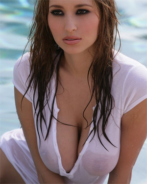Shay Laren Soaking Wet