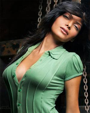 Sherlyn Chopra Sexy Exotic