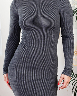 Sloan Harper Skin Tight Dress