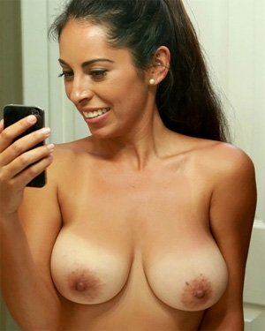 Sofia Rivera Flashing GF Revenge