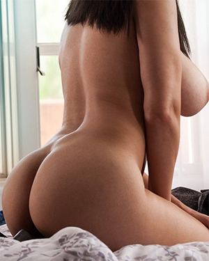 Stacey Rae Nude In Bed
