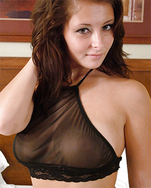 Stacy Starr sexy midwest girl